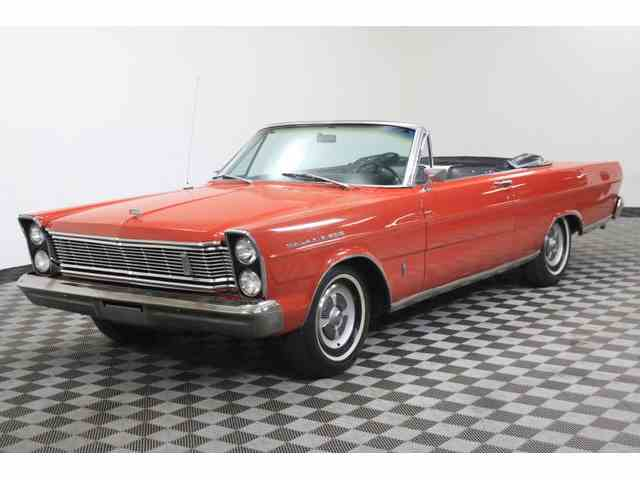 1965 Ford Galaxie | 992979