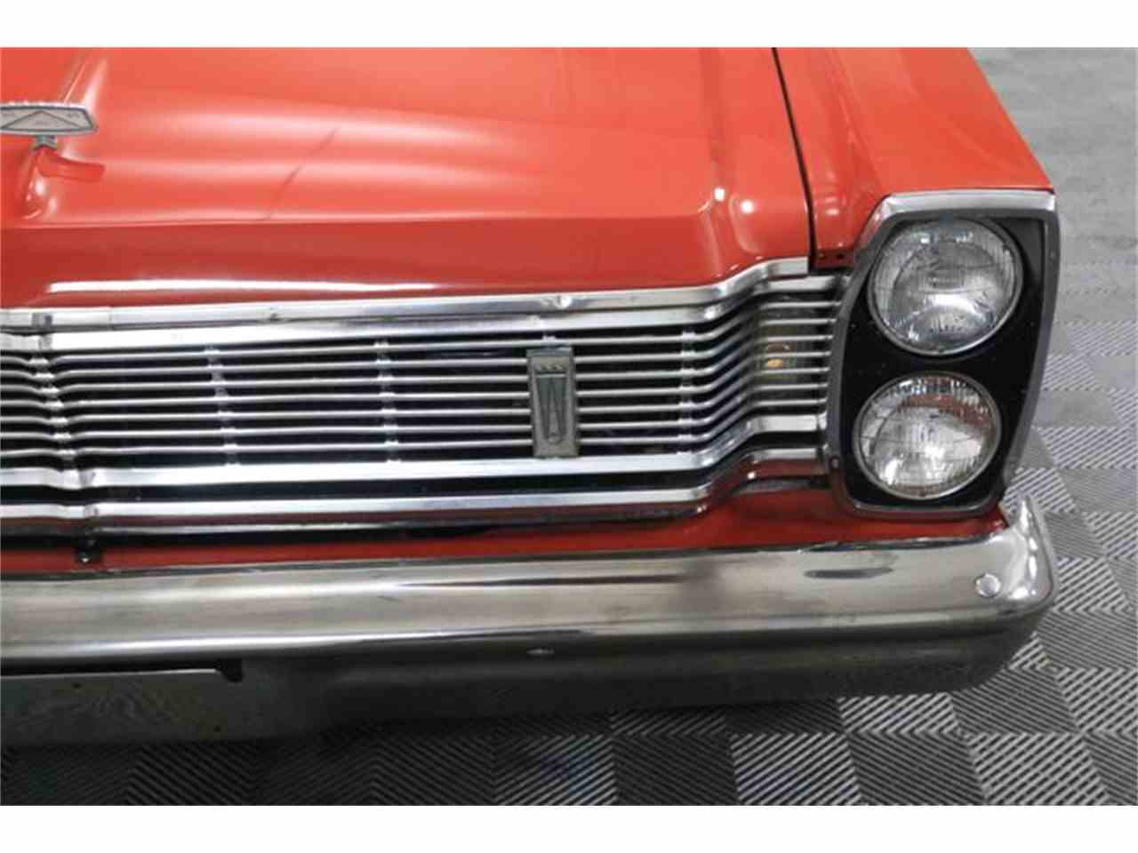 Large Picture of '65 Galaxie - LA6R