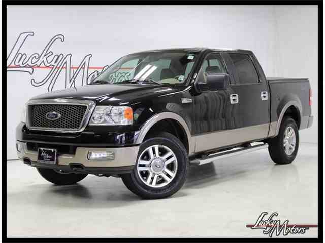 2005 Ford F150 | 992989
