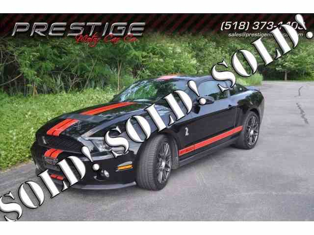 2011 Ford Mustang | 992998