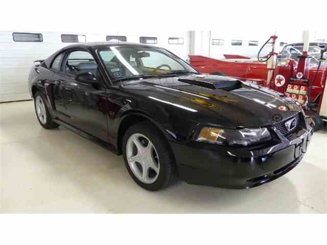 2001 Ford Mustang | 992999