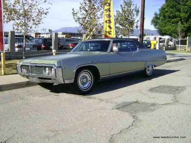 1969 Buick Electra 225 | 993001