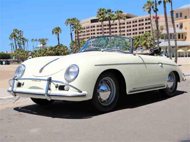 1959 Porsche 356 | 993002