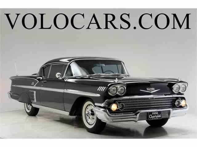 1958 Chevrolet Impala | 993008