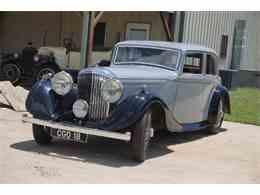1937 Bentley Saloon for Sale - CC-993013