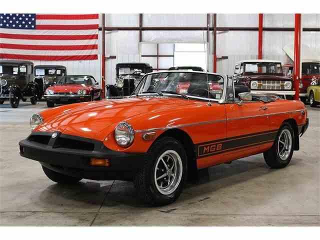1979 MG Midget | 993029
