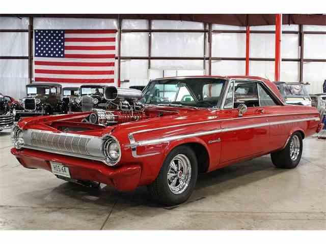1964 Dodge Polara | 993036