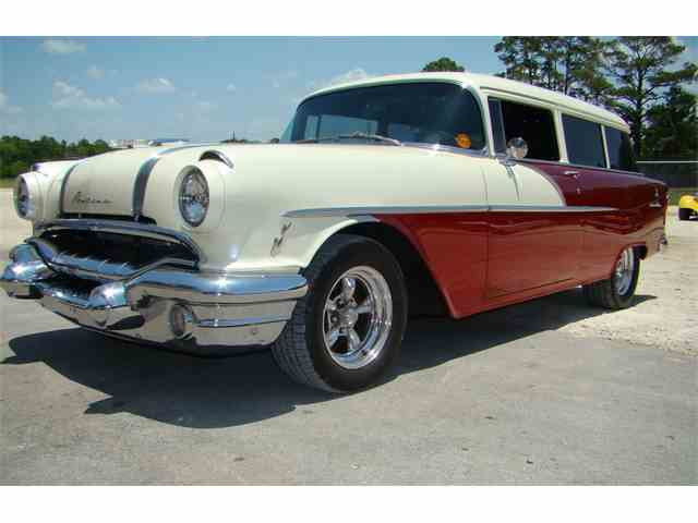 1956 Pontiac Star Chief | 993039