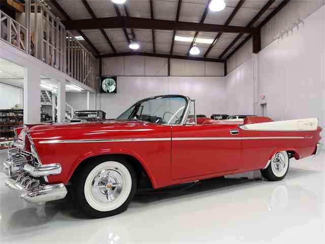 1958 Dodge Coronet | 993042