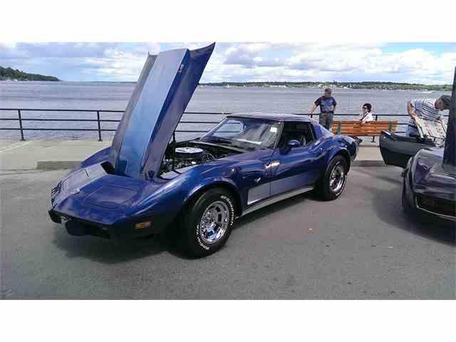 1978 Chevrolet Corvette | 993044