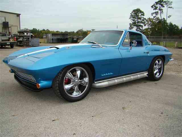 1967 Chevrolet Corvette | 993045