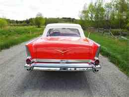1957 Chevrolet Bel Air for Sale - CC-993049