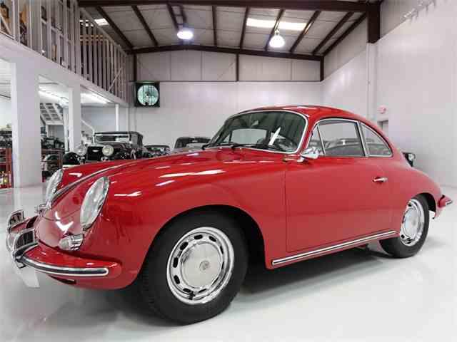 1964 Porsche 356C | 993059