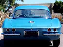 1961 Chevrolet Corvette - CC-993061