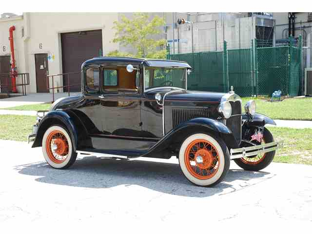 1930 Ford Model A | 993063