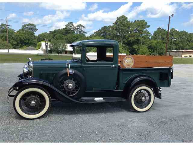 1931 Ford Model A | 993065