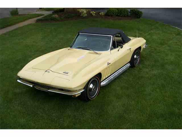 1966 Chevrolet Corvette | 993067
