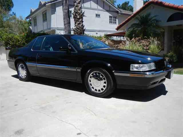 1994 Cadillac Eldorado | 993080