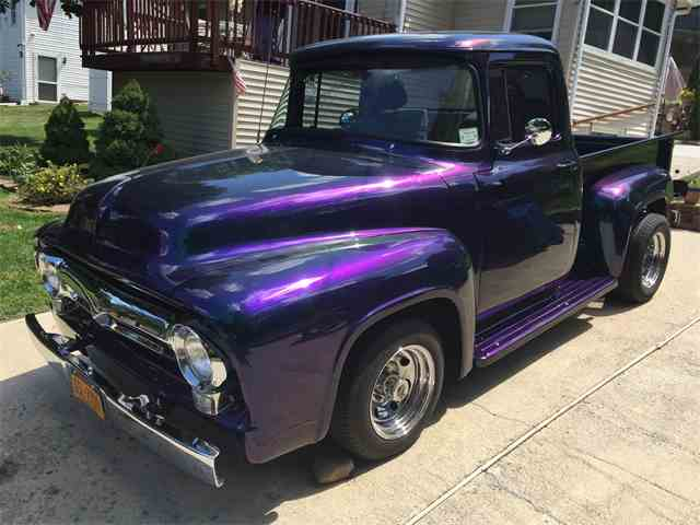 1956 Ford F100 | 993085