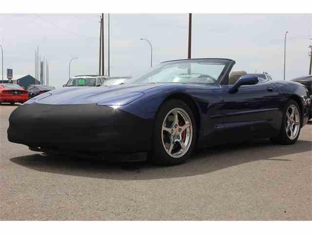2004 Chevrolet Corvette | 993098