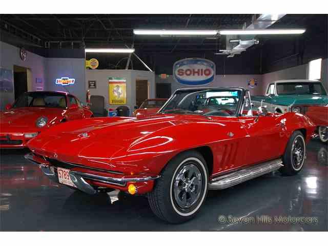 1965 Chevrolet Corvette | 993100