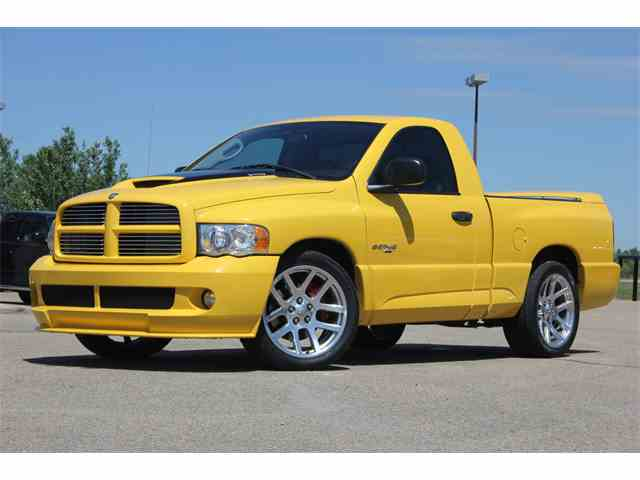 2005 Dodge SRT10 | 993102