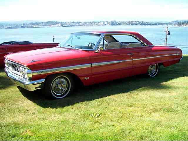 1964 Ford Galaxie 500 XL | 993104