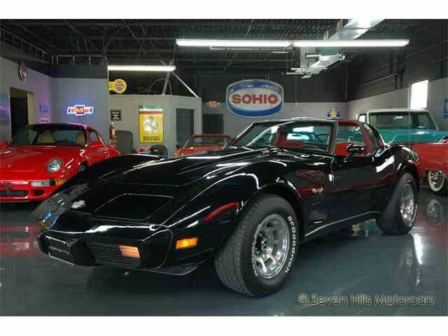 1978 Chevrolet Corvette | 993105