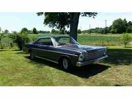 Picture of '66 Galaxie 500 - L84N