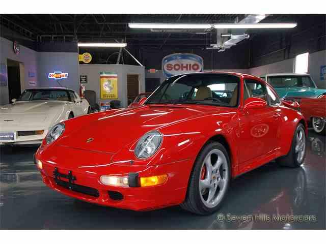 1997 Porsche 911/993 | 993110