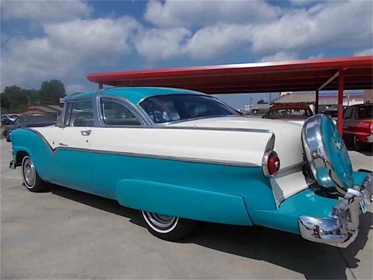 Large Picture of '55 Crown Victoria - LAAJ