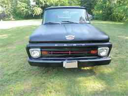 1963 Ford F100 for Sale - CC-993117
