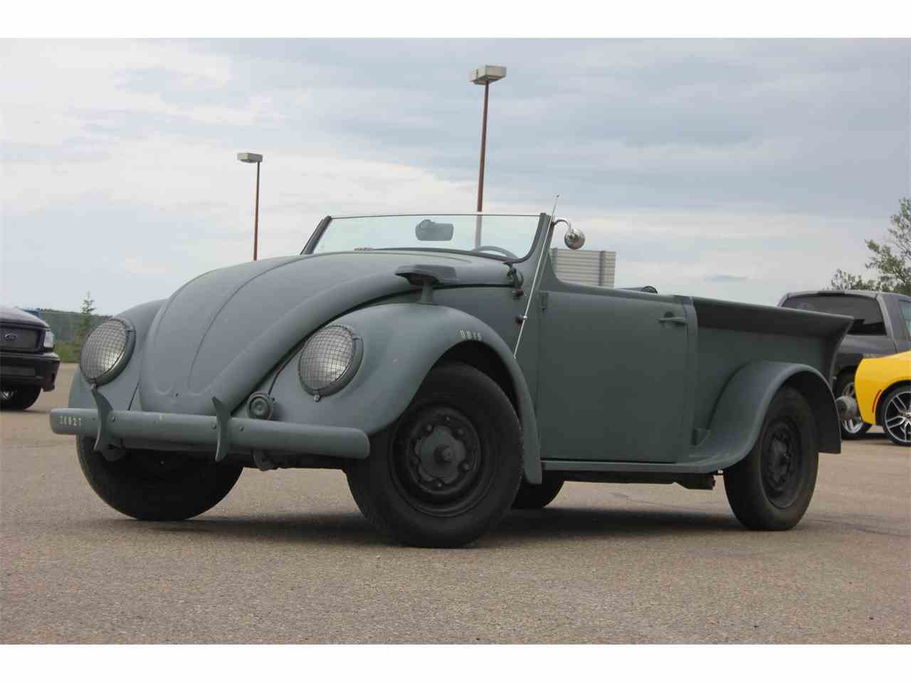 Large Picture of Classic '58 Beetle - $7,777.00 Offered by Adrenalin Motors - LAAP