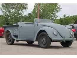 Picture of '58 Volkswagen Beetle - $7,777.00 Offered by Adrenalin Motors - LAAP