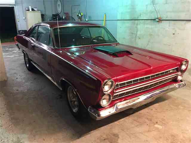 Picture of '66 Comet Caliente - LAB0