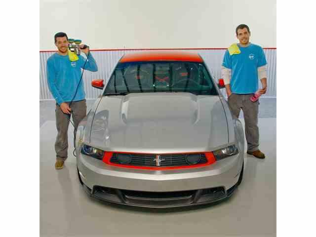 2012 Ford BOSS 302- LAGUNA SECA | 993142