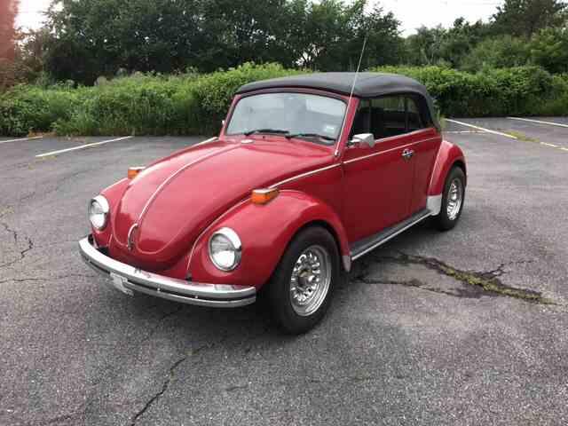 1971 Volkswagen Beetle | 993148