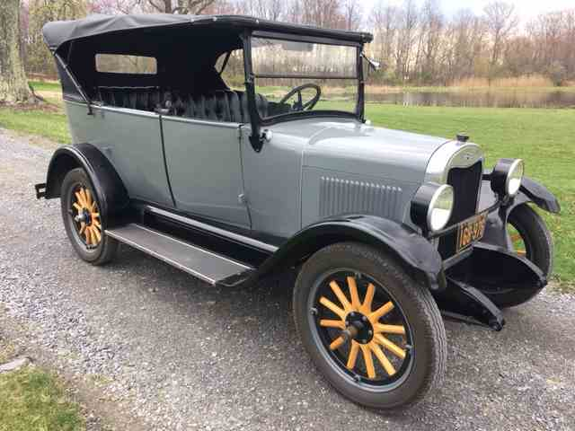 Picture of Classic 1927 Touring Offered by a Private Seller - L84R
