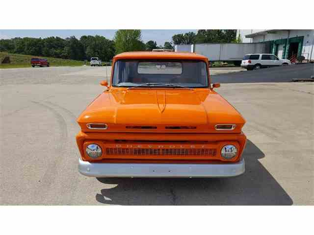 1964 Chevrolet C/K 10 | 993155