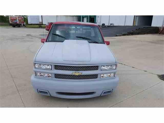 1989 Chevrolet C/K 1500 | 993157