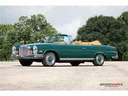 1971 Mercedes-Benz 280SE for Sale - CC-993168