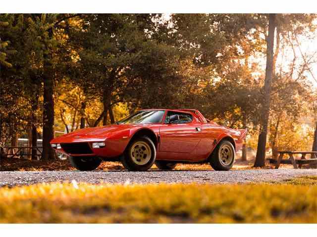 1974 Lancia Stratos | 993169
