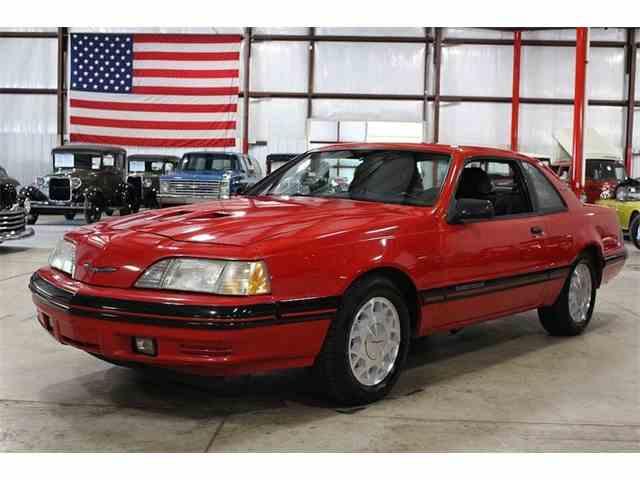 1988 Ford Thunderbird | 993170