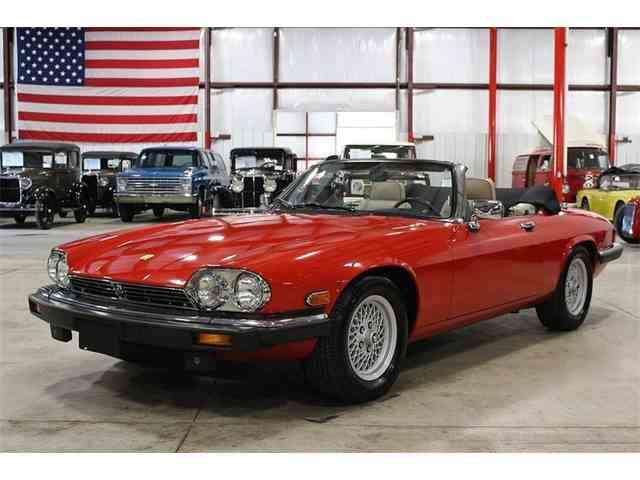 1991 Jaguar XJS | 993171