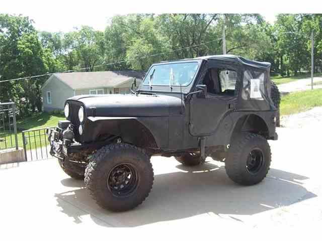 1981 Jeep CJ5 | 993178