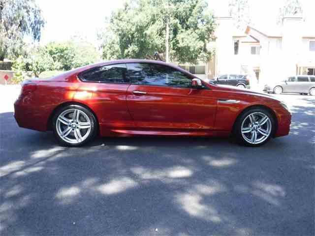 2014 BMW 6 Series | 993185