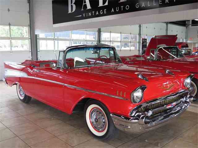 1957 Chevrolet Bel Air | 990319