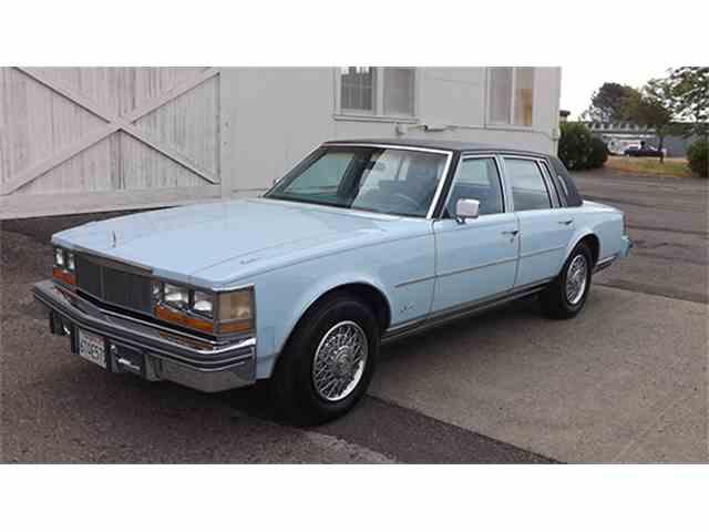 1978 Cadillac Seville   993192