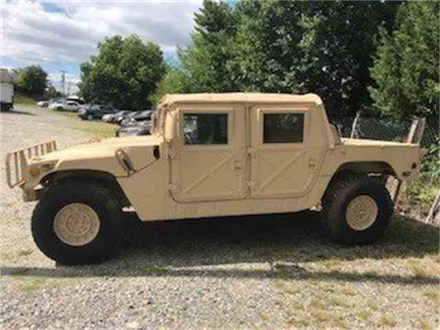 1987 AM General Hummer | 993195