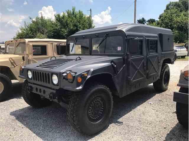 1992 AM General Hummer | 993195